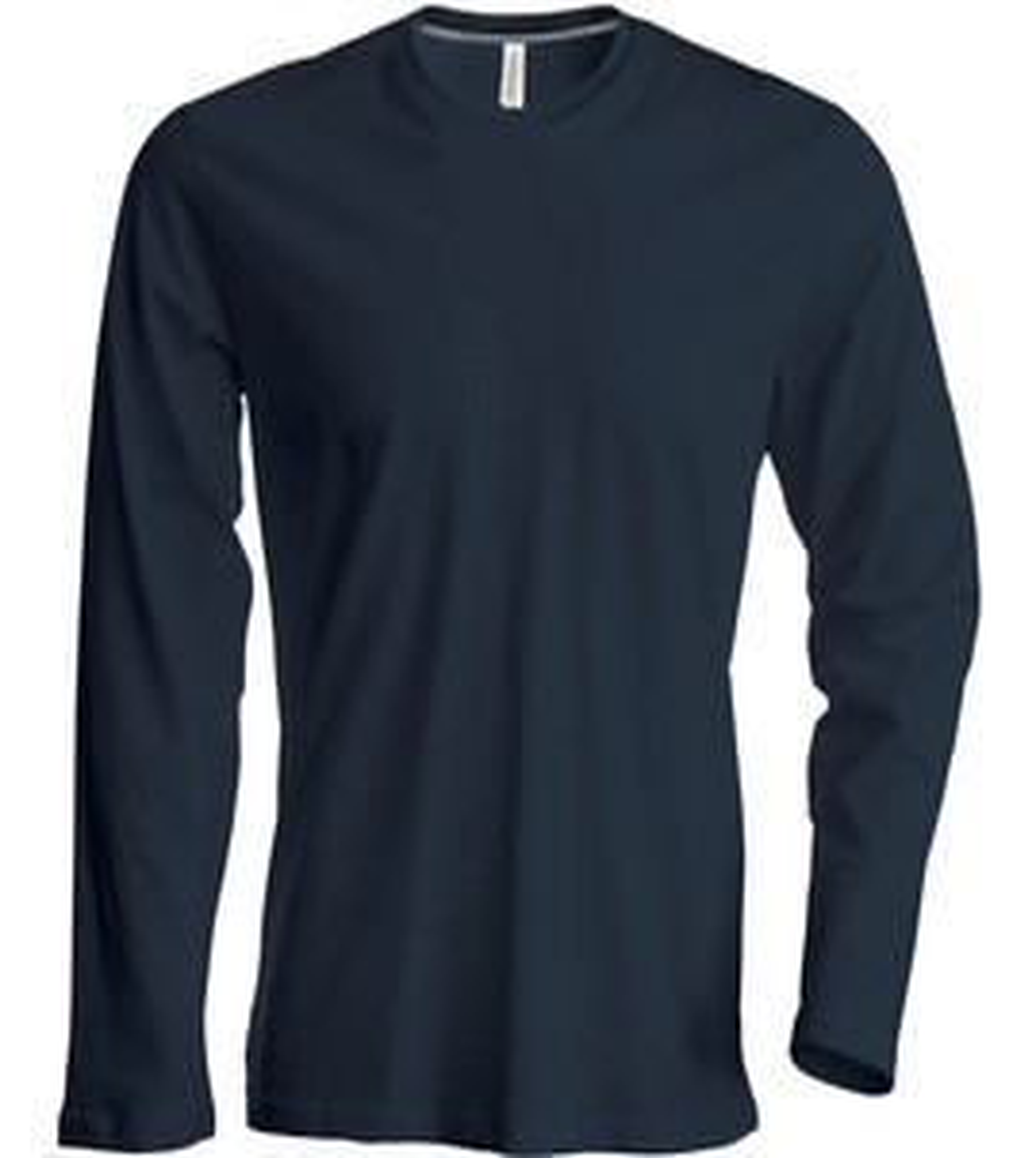 T-Shirt Homme Manches Longues Kariban