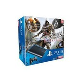 Console Ps3 500 Gigas +Last Us + Assassin S Creed 4