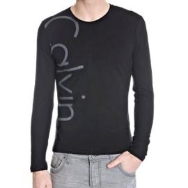T-Shirt Calvin Klein Manche Longue Cmp13r