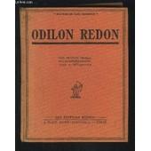 Odilon Redon. de FEGDAL CHARLES