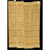 Oeuvres De Saint Francois De Sales, Eveque De Geneve Et Docteur De L'eglise. Tomes Xii � Xix. Lettres Volumes Ii � Ix. de fran�ois de sales
