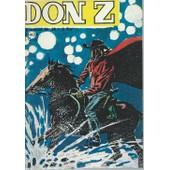 Don Z N� 19 ( Octobre 1972 ) :