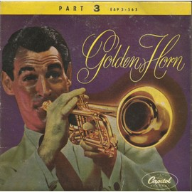 golden horn part 3 : trumpet sorrento - taking a chance on love  /  skylark - holiday for strings
