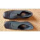 Chaussures Heyraud - T 37 - Noir