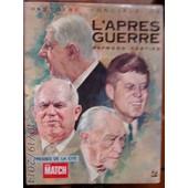Histoire Mondiale De L'apr�s Guerre - Tome Second 1953-1969 de raymond cartier