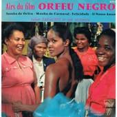 Airs Du Film Orfeu Negro - Senor Tapacho Et Son Orchestre