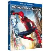 The Amazing Spider-Man 2 : Le Destin D'un H�ros - Blu-Ray+ Copie Digitale de Marc Webb
