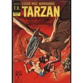Tarzan Vedettes Tv N� 12