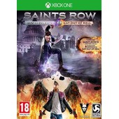 Saint Row - Gat Out Of Hell Re Elected