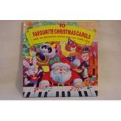 10 Favourite Christmas Carols / Livre Piano �lectrique de Godalming Surrey