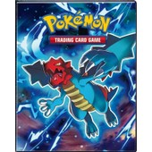 Album Pokemon Format A5 + 10 Cartes Pok�mon