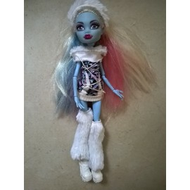 Monster High - Abbey Bominable Basic