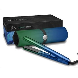 how to turn on ghd straightener