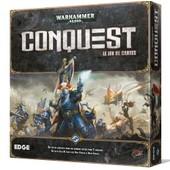 Warhammer 40000 : Conquest Jce - La Boite De Base