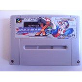 Rockman X3 ( Mega Man X� )