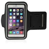 Brassard Sport Noir Pour Apple Iphone 6 Plus 5.5
