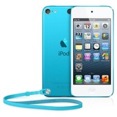 Ipod Touch 5G 16 Go Bleu