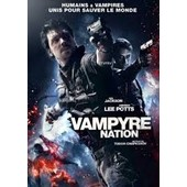 Vampyre Nation de Todor Chapkanov