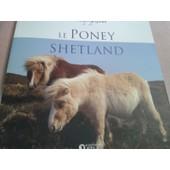 Le Poney Shetland de Emmanuelle Lepetit