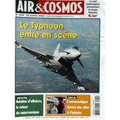 Air Et Cosmos N� 1954 Du 15/10/2004 - Le Typhoon - Aviation D'affaires - L'aeronautique Donne Des Ailes A L'interim.