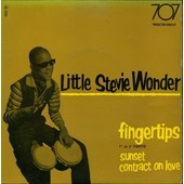 Fingertips - Little Stevie Wonder
