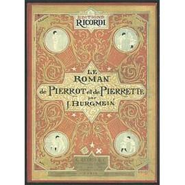 le roman de Pierrot et de Pierrette