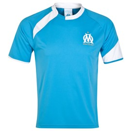 Maillot Om - Collection Officielle Olympique De Marseille - Taille Adulte Homme