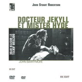Dr. Jekyll And Mr. Hyde de John S. Robertson