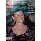 Point De Vue Images Du Monde N� 2174 Du 29/03/1990 - Sarah Maman - 2eme Princesse D'york A La Cour D'angleterre.
