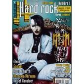 Metallian N� 1 Du 01/10/2004 - Marilyn Manson Compil And Hard Rock Rempil - Samael - Aman Amarth - Anorexia Nervosa - Veluet Revaluer - Behemoth - Angra - Sonata Arctica - Europe - Within Temptation - Nwoahm