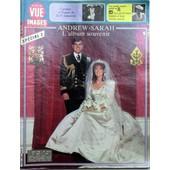 Point De Vue Images Du Monde N� 1983 Du 01/08/1986 - Caroline - Naissance. Les Princesses Fideles A Leur Theme Astral. Adrew - Sarah - Album Souvenir.