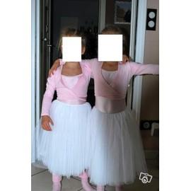 Ensemble De Danse Fille 4 Pi�ces