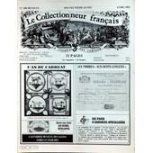 Collectionneur Francais (Le) N� 200 Du 01/04/1983 - La Cote Des Sucres Enveloppes - Satie A Montmartre - Giorgio De Chirico - Journaux Satiriques - Vous Avez La Parole - Les Affiches De Rouchon - L'abbaye De Theleme - Les Labels De La Region P...
