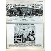 Collectionneur Francais (Le) N� 153 Du 01/01/1979 - 20 Coucous Et 30 Pigeons - Timbres - Costumes Du Monde - Chieze Et Miro - Cartes Postales - A La Belle Thune - Horloges.