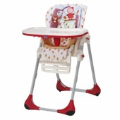 Housse Double Polly Happyland - Chicco
