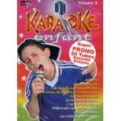 Extr�me Karaok� - Coffret Enfants - 20 Titres