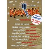 Extr�me Karaok� - Coffret - Tubes Fran�ais Volume 7 Et 8