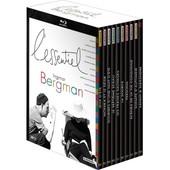 Ingmar Bergman, L'essentiel - Blu-Ray de Bergman Ingmar