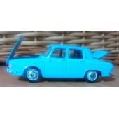 Renault 10 Major 1966 Bleue