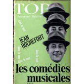 Top Realites Jeunesse N� 259 Du 03/11/1963 - Mode-Maison - Votre Avenir - Varietes - Humour - Jean Rochefort - Les Comedies Musicales - M.Ch. Caire - Paul Jones - Monique Salfatti.