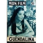 Mon Film N� 594 Du 08/01/1958 - Guendalina Avec Jacqueline Sassard - Reglements De Comptes A O.K. Corral Avec Burt Lancaster Et Kirk Douglas