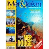 Mer Et Ocean N� 16 Du 01/11/1996 - Tresors De La Mer Rouge - Tourisme Et Plongee - Cousteau - Monfreid - Ile A Vendre Avec Ses Habitants - Vendee Globe - Virgin's Island - La Paradis De Branson - Aquarium - La Demesure Californienne...