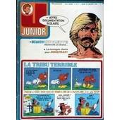 Junior N� 5 Du 22/01/1976 - Simon Du Fleuve - Jonathan.