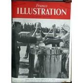 France Illustration N� 184 Du 23/04/1949 - Premiere Vague De Chaleur Caniculaire Sur La France.