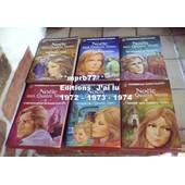 No�le Aux Quatre Vents - Collection Compl�te En 6 Volumes J'ai Lu ,In-12 Poche de Dominique Saint - Alban