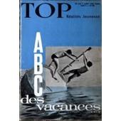 Top Realites Jeunesse N� 242 Du 07/07/1963 - Mode-Maison - Votre Avenir - Varietes - Humour - Bilan Des 24 Heures 63 - Volentina Cosmonaute - Paul Jones - J. Auriol - Luchino Visconti - J. Maillan - G. Pretre.