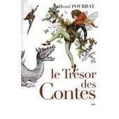 Le Tr�sor Des Contes de Henri Pourrat