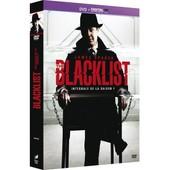 The Blacklist - Saison 1 - Dvd + Copie Digitale