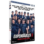 Expendables 3 - Version Int�grale In�dite de Patrick Hughes