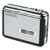 KONIG, Convertisseur cassette - MP3